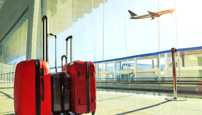 Stop Losing Luggage!..Best Luggage Tracking Options